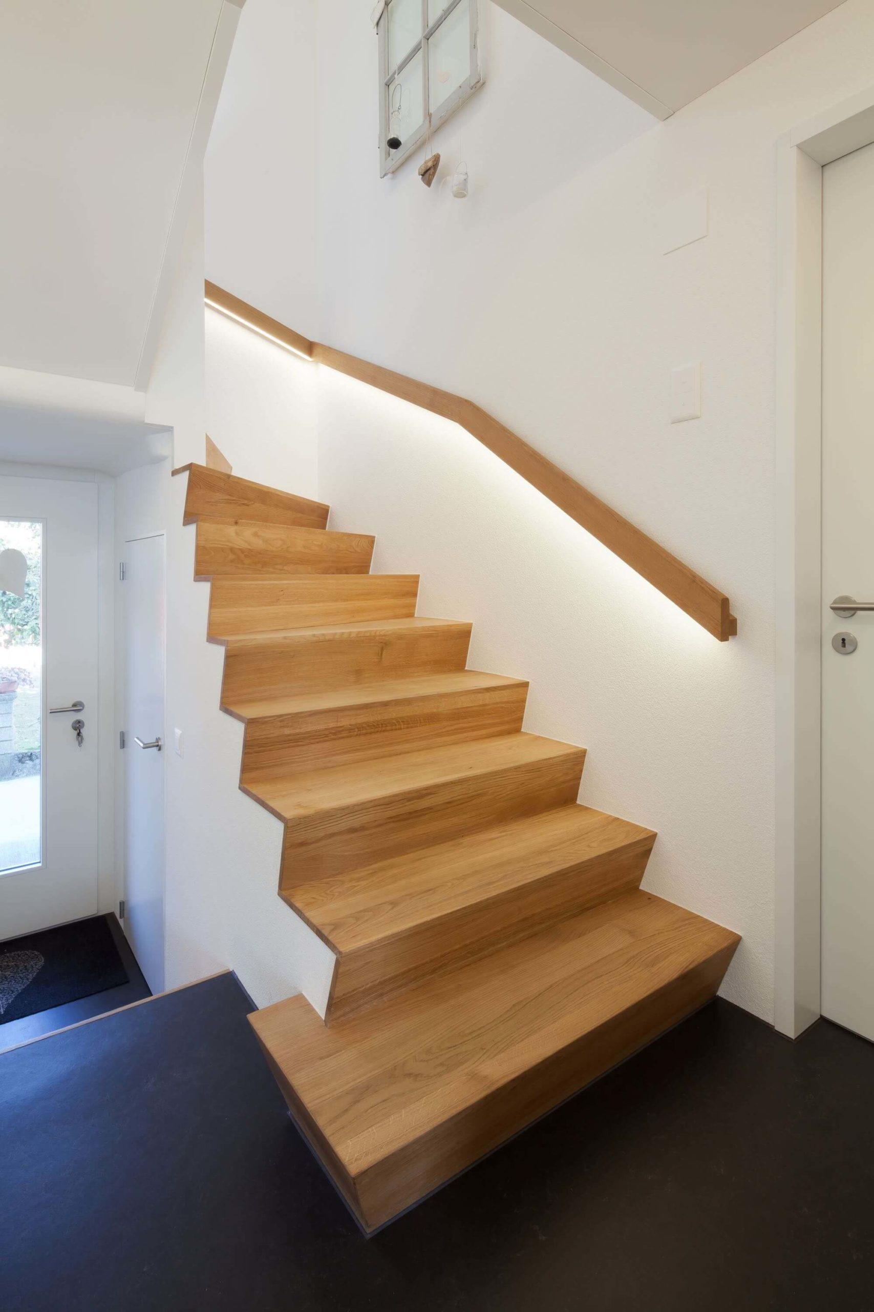Gestaltung mit Trockenbau-Systemen durch die Viktor Wyss AG in Flumenthal, Solothurn
