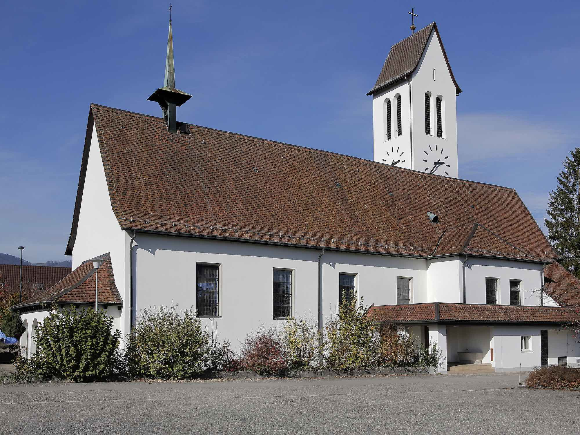 Putz-Arbeiten an historischen Gebäuden durch die Viktor Wyss AG in Flumenthal, Solothurn