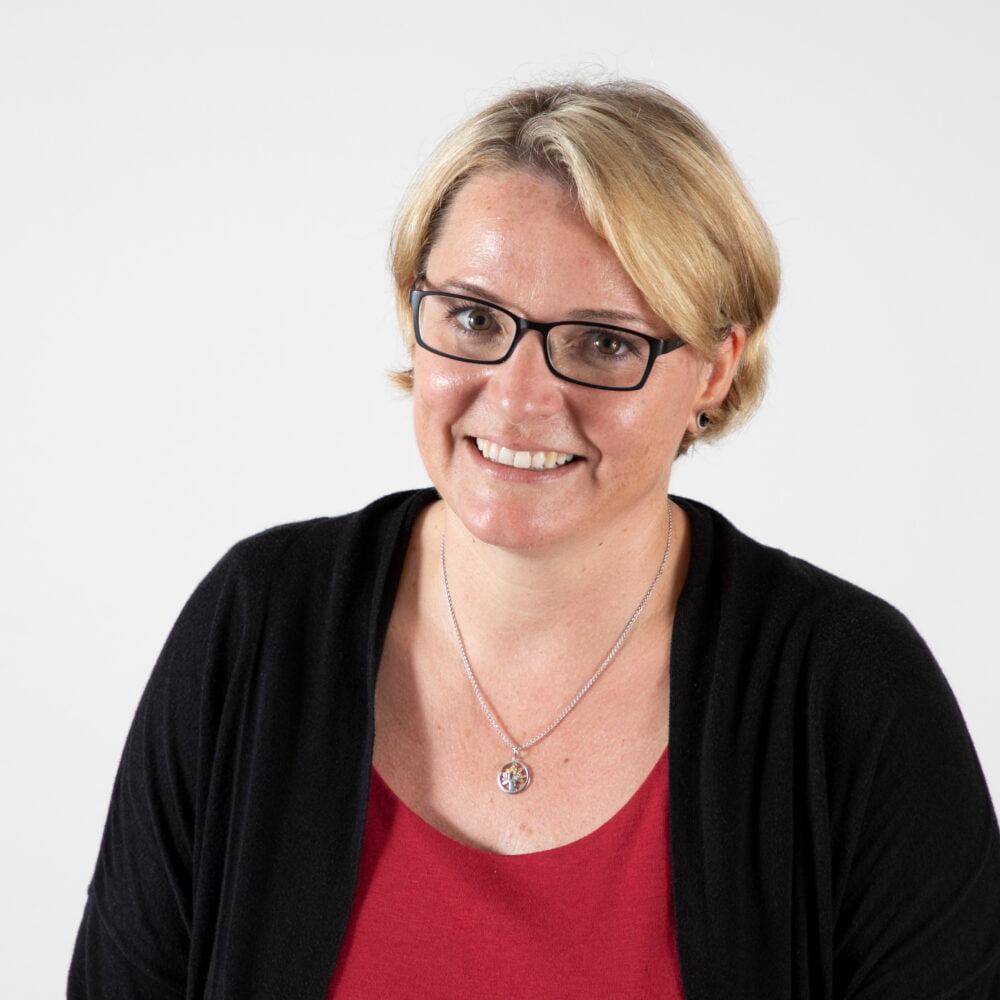 Maya Keller Sachbearbeiterin Finanz- und Rechnungswesen, Sozialversicherung der Viktor Wyss AG in Flumenthal, Solothurn